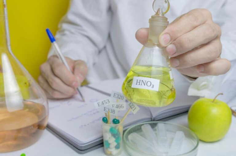 Top 5 Tips for A-Level Chemistry Revision