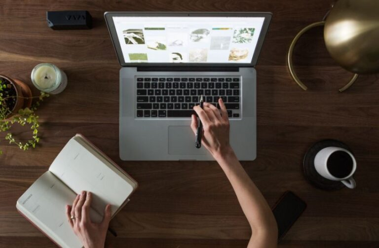 5 Effective Ways To Maintain A Website
