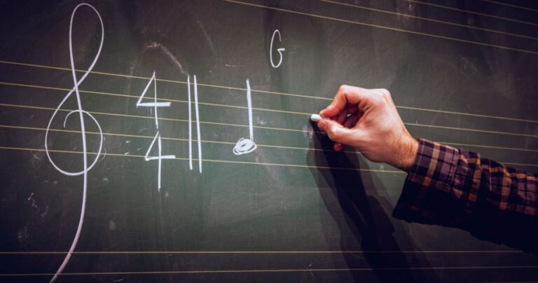 7 Reasons To Join A Songwriting Workshop